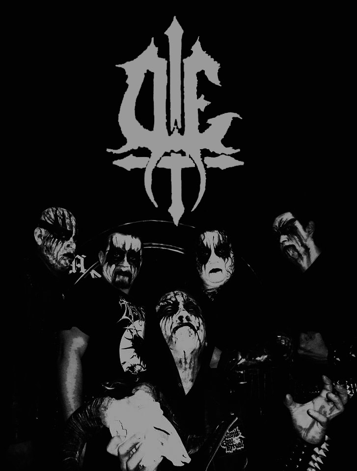 Odium Enthronement - Photo