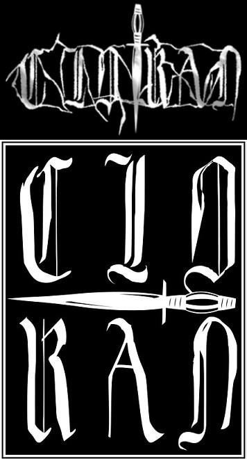 Cioran - Logo