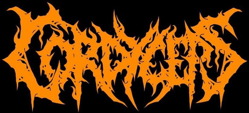 Cordyceps - Logo