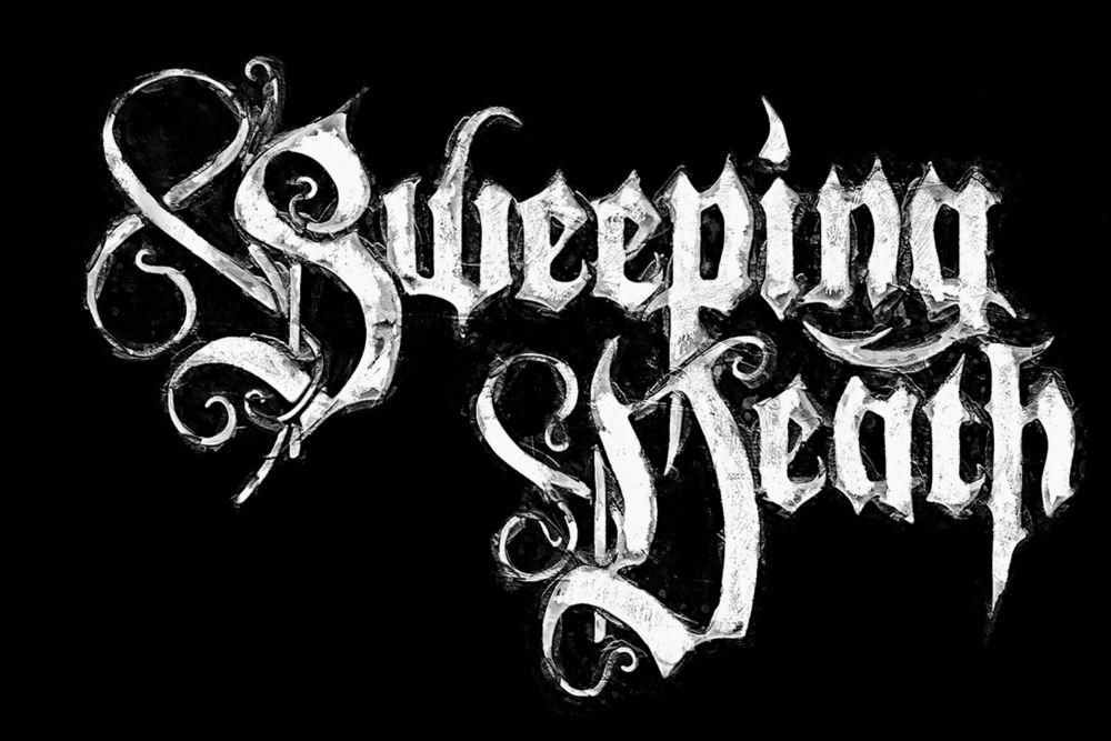 Sweeping Death - Logo