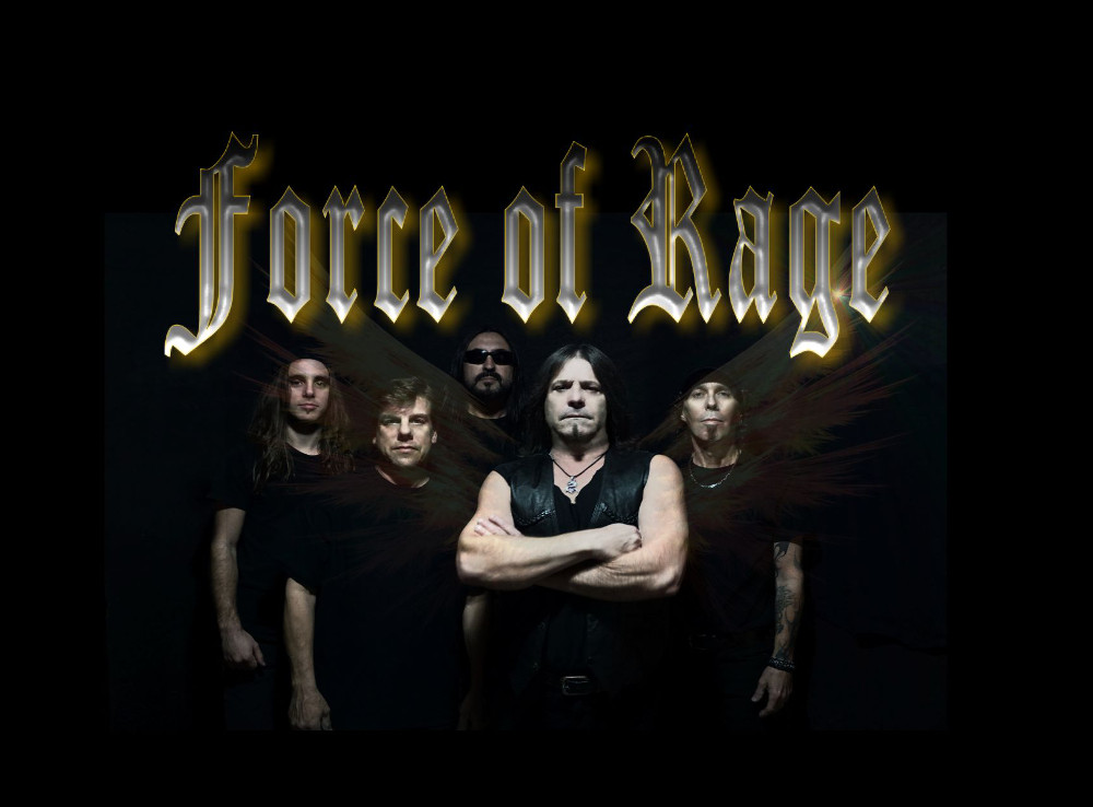 Force of Rage - Photo