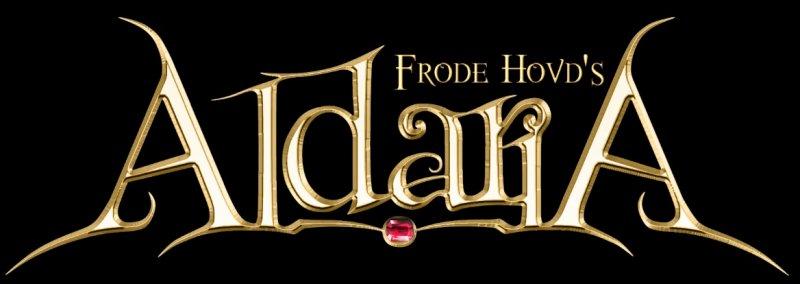 Aldaria - Logo