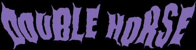 Double Horse - Logo