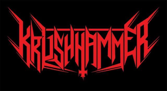 Krushhammer - Logo