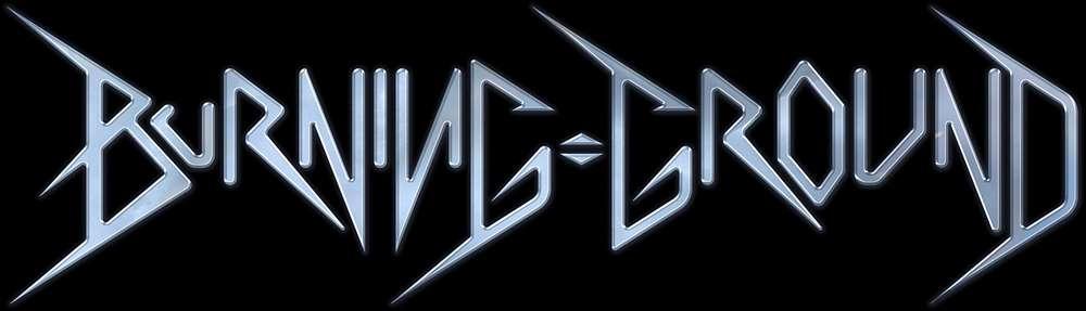 Burning Ground - Logo