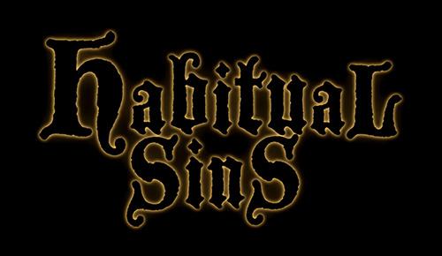 Habitual Sins - Logo