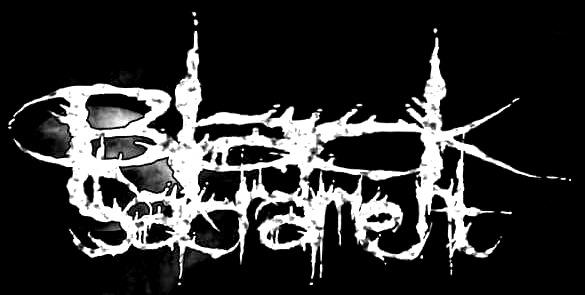 Black Sacrament - Logo