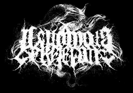 Venomous Skeleton - Logo