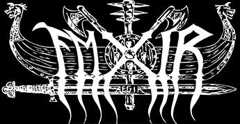 Aegir - Logo