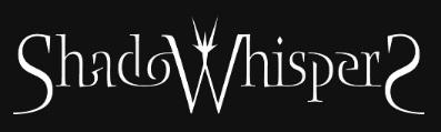 ShadoWhispers - Logo