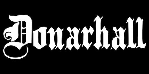 Donarhall - Logo