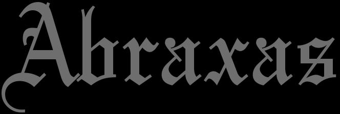 Abraxas - Logo