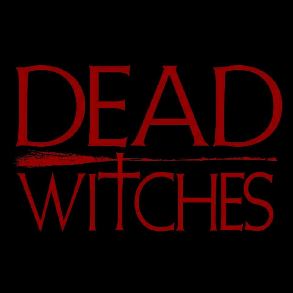 Dead Witches - Logo