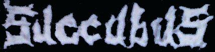 Succubus - Logo