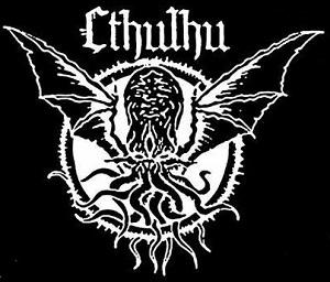 Cthulhu - Logo