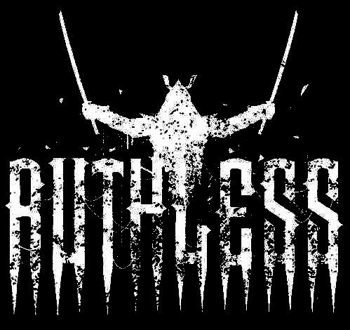Ruthless - Logo