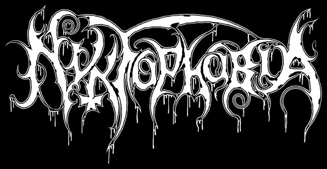 Nyktophobia - Logo