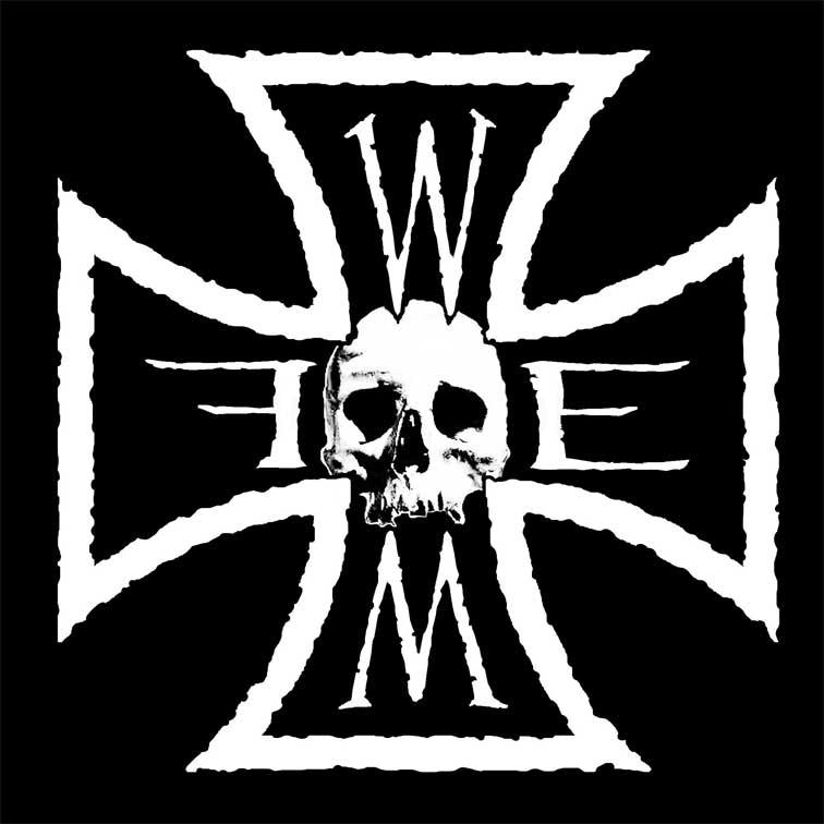 Whatever Motherfuckers - Logo