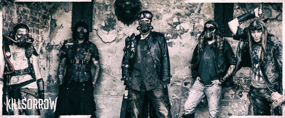 Killsorrow - Photo
