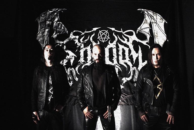Shadow Cult - Photo