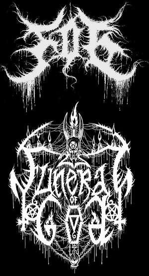 Funeral of God - Logo