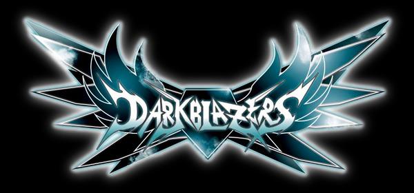Darkblazers - Logo