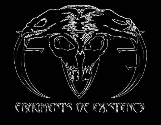Fragments of Existence - Logo