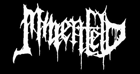 Minenfeld - Logo