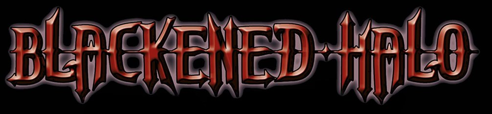 Blackened Halo - Logo