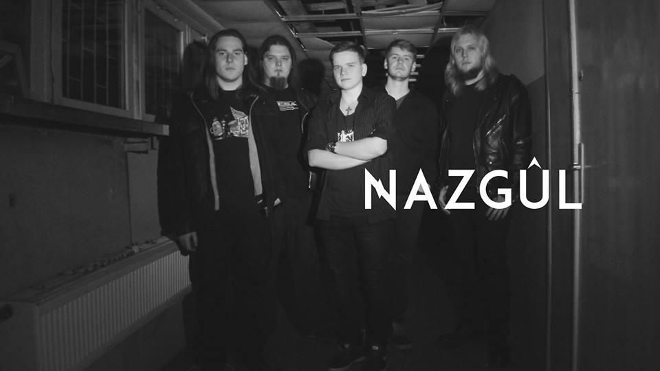 Nazgûl - Photo