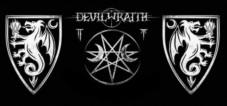 Devilwraith - Logo