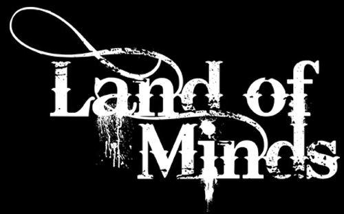 Land of Minds - Logo
