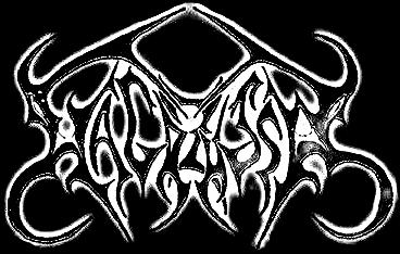 Hagazussa - Logo