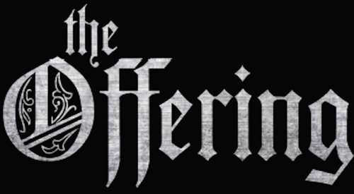 The Offering - Logo