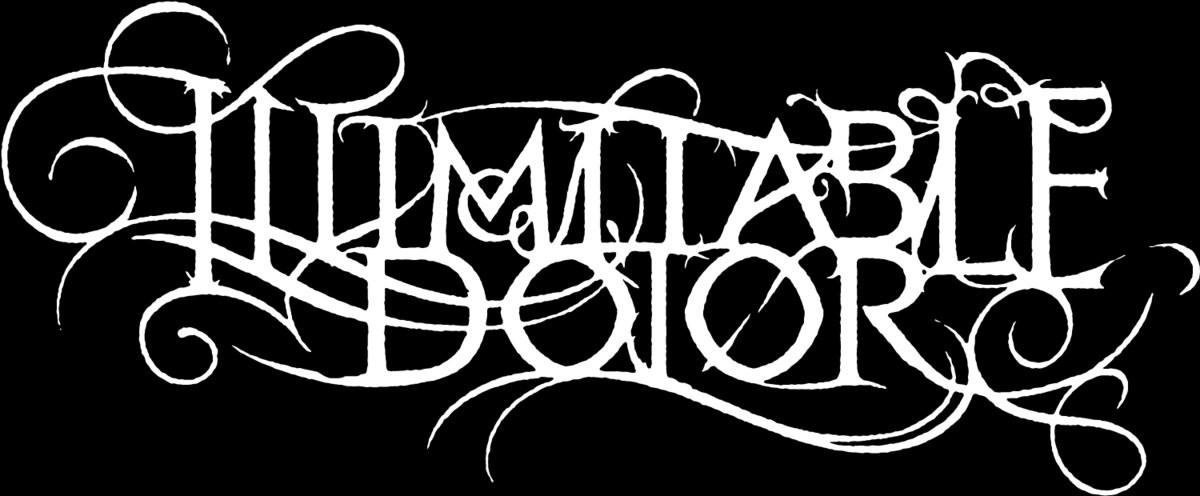 Illimitable Dolor - Logo
