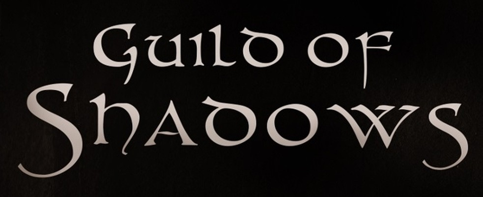 Guild of Shadows - Logo