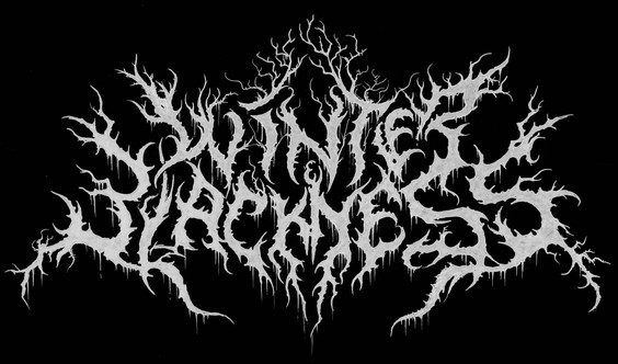 Winter Blackness - Logo