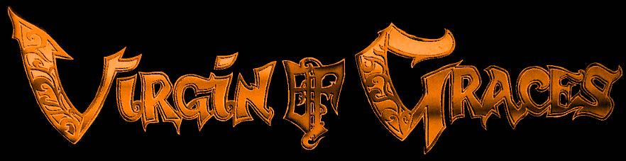 Virgin of Graces - Logo