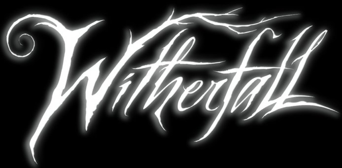 Witherfall - Logo