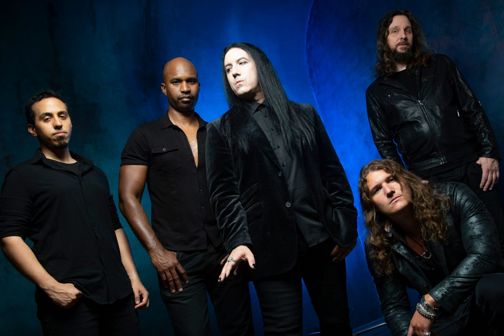 Witherfall - Photo