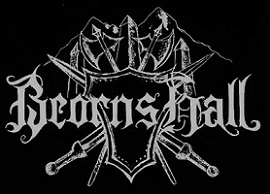 Beorn's Hall - Logo