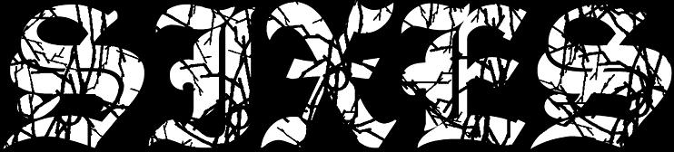 Sixes - Logo