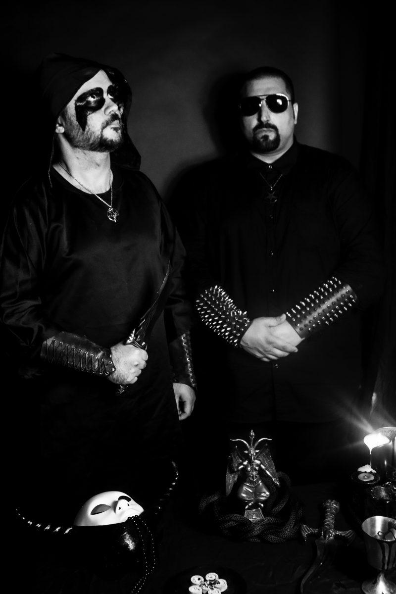 Black Blood Invocation - Photo