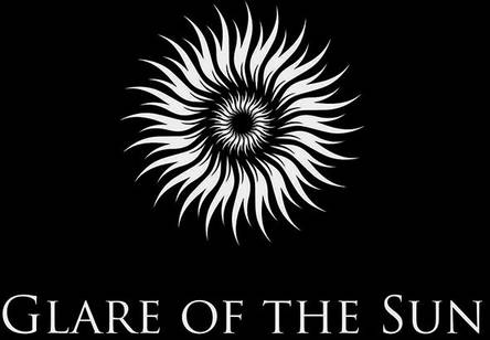 Glare of the Sun - Logo