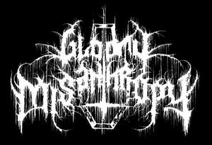 Gloomy Misanthropy - Logo
