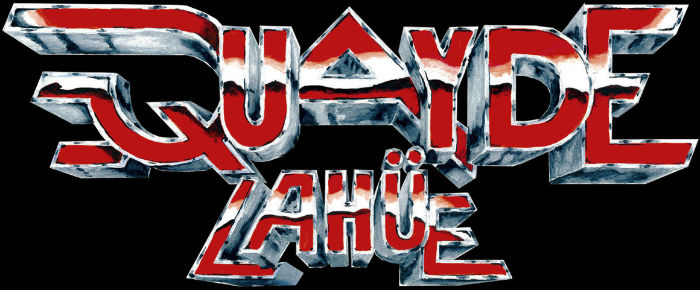 Quayde LaHüe - Logo