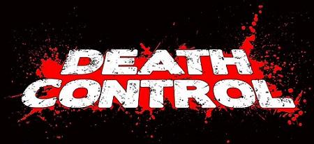 Death Control - Logo