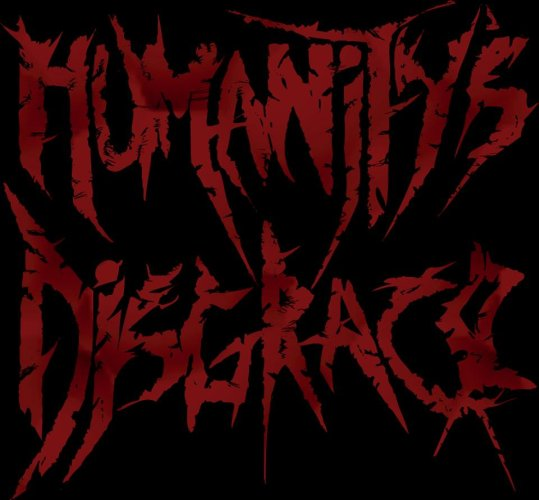 Humanity's Disgrace - Logo