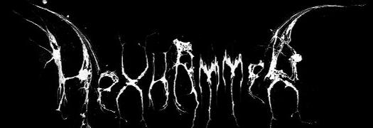 Hexhammer - Logo