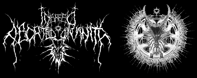 Inbreed Aborted Divinity - Logo